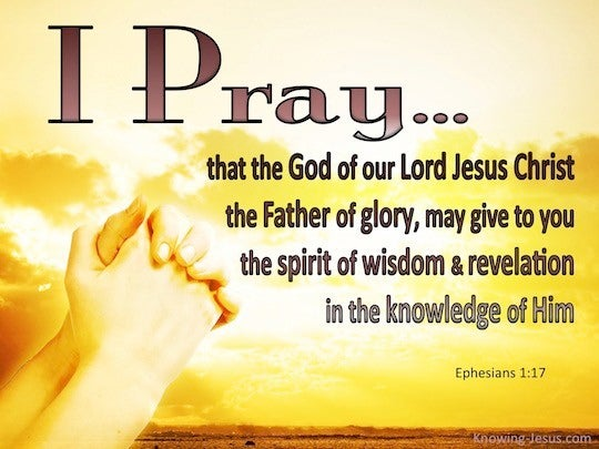 What is praying in the Spirit? - GotQuestions.org