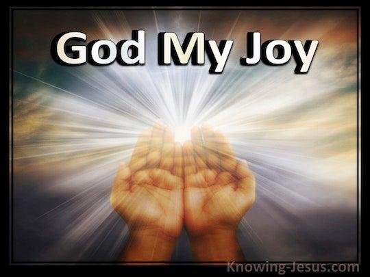 Jesu Joy Treasure