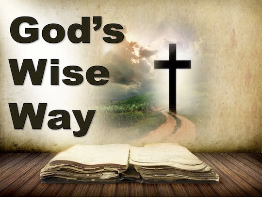 Bible study on god love