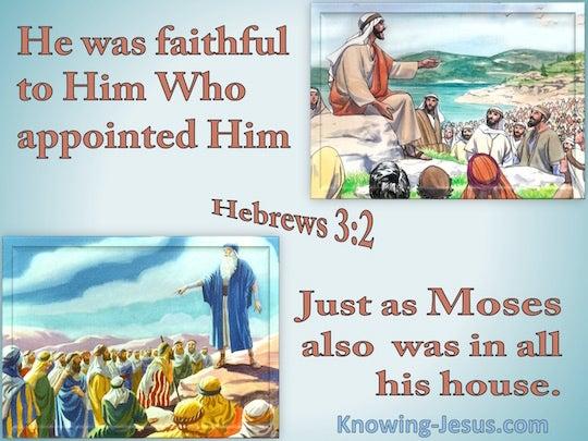 High priest bible study