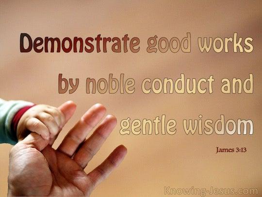 Acquire knowledge bible study
