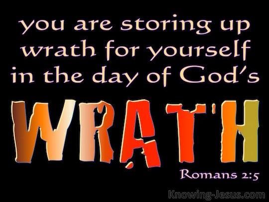 Bible verse study romans